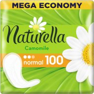 Гигиенические прокладки «Naturella» Camomile Normal Deo, 100 шт.