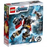 Конструктор «LEGO» Super Heroes Avergers, Тор: робот