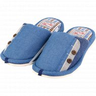 Обувь домашняя детская «Lucky Land» 2941K-LMC-S.