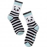 Носки детские «Ck Sof-Tiki» бледно-бирюзовые, размер 14.