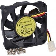 Вентилятор «Gembird» 3 pin, D6015SM-3