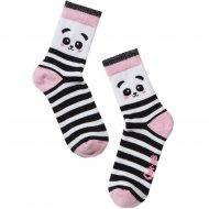 Носки детские «Ck Sof-Tiki» светло-розовые, размер 14.
