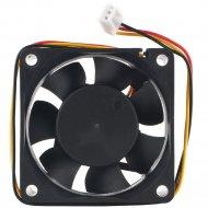 Вентилятор «Gembird» 3 pin, D6025HM-3