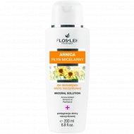 Мицеллярная вода «Floslek» для склонной к покраснениям кожей, 200мл