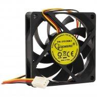 Вентилятор «Gembird» 3 pin, D7015SM-3