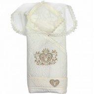 Конверт-одеяло «Топотушки» Александра зима-осень, бежевый.