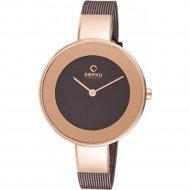 Часы наручные «Obaku» V167LXVNMN