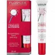 Крем для кожи вокруг глаз «Floslek» Dilated Capiliaries, 20 мл