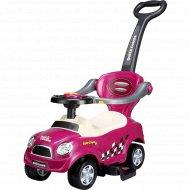 Автомобиль-каталка «Easy Whell Quick Coupe» фиолетовый, 321