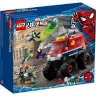 Конструктор «LEGO» Super Heroes Spider-man, Монстр-трак Человека-Паука