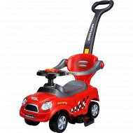 Автомобиль-каталка «Easy Whell Quick Coupe» красный, 321