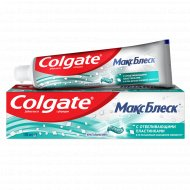Зубная паста «Colgate» Max White, 100 мл.