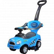 Автомобиль-каталка «Easy Whell Quick Coupe» голубой, 321