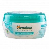 Крем для лица «Himalaya Herbals» питательный, 150 мл.