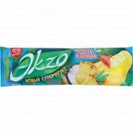 Мороженое молочное «Эkzo» пина-колада, 70 г.