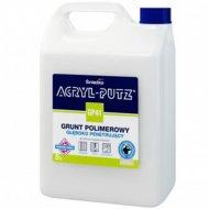 Грунтовка «Sniezka» Acryl-Putz GU41, 1 л