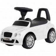 Автомобиль-каталка «Bentley Continental GT Speed» белый, 326