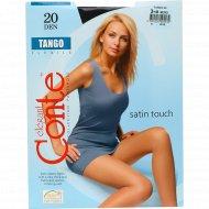 Колготки женские «Tango» 20 den, nero.