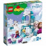 Конструктор «LEGO» Duplo Princess, Ледяной замок