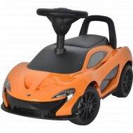 Автомобиль-каталка «МcLaren P1» оранжевый, 372A