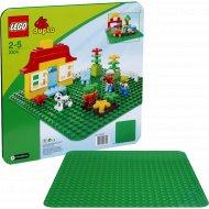 Конструктор «LEGO» Duplo My First, Большая строительная пластина