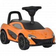 Автомобиль-каталка «МcLaren P1» оранжевый, 372