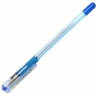 Ручка шариковая «MunHwa» синяя, BMC07-02.