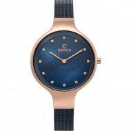 Часы наручные «Obaku» V173LXVLML