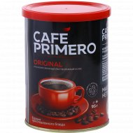 Кофе растворимый «Cafe Primero» гранулированный, 95 г.