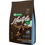Корм для собак «Nature'S Protection» Lifestyle White Fish, 1.5 кг