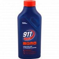 Средство для устранения засоров «911» 500 мл