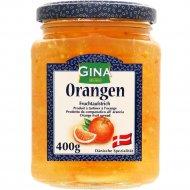 Апельсиновый джем «GINA» 400 г.
