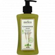 Кондиционер «Melica» для с кератином и экстрактом мёда, 300 мл.