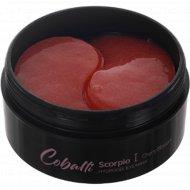 Гидрогелевые патчи для глаз «Cobalti» Цветущая вишня, 60 шт, 90 мл.