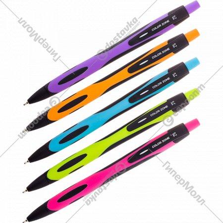 Ручка механическая «Berlingo» синяя.