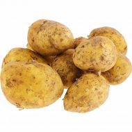 Картофель ранний, 1 кг., фасовка 1.1-1.2 кг