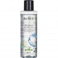 Мицеллярная вода «Melica» 3 в 1, 200 мл.