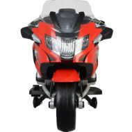 Электромотоцикл «BMW» R 1200 RT Motorcycle 12V E, красный, 213