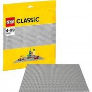 Конструктор «LEGO» Classic, Строительная пластина