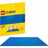 Конструктор «LEGO» Classic, Синяя базовая пластина