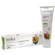 Паста зубная «Melica» с экстрактом каштана, 100 мл.