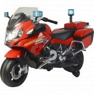 Электромотоцикл «BMW»R 1200 RT-P 12V E, красный, 212