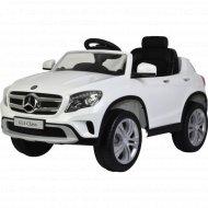Электромобиль «Mercedes-Benz» GLA-Class E, белый, 653R