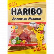 Мармелад жевательный «Haribo» золотые мишки, 80 г
