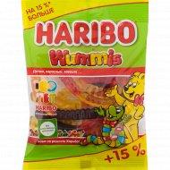 Жевательный мармелад «Haribo» червячки вуммис, 80 г.