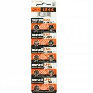 Батарейки «Maxell» 11717000, 10 шт