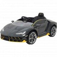 Электромобиль «Lamborghini» Centenario E, серый, 676R