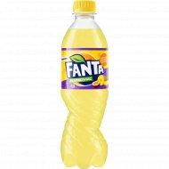 Напиток «Fanta» мараканас, 0.5 л.