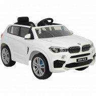 Электромобиль «BMW» X5M E, белый, 660R