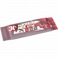 Батончик «Protein Rex» малина-йогурт 60 г.